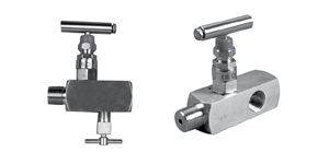 Block, Bleed, Vent & Gauge Valves category image