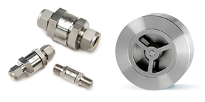 Check & Non-Return Valves category image
