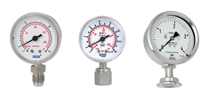 UHP Pressure Gauges category image