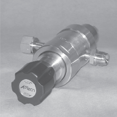 AP2700 TWO STAGE REGULATOR
