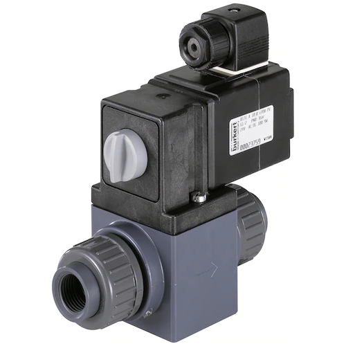 0131 DIRECT ACTING TOGGLE VALVES