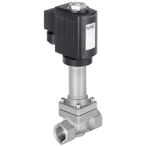 2610 DIRECT ACTING PLUNGER VALVE