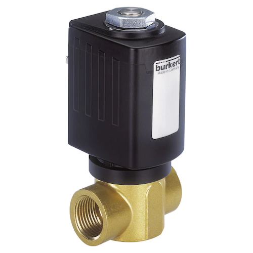 6027 DIRECT ACTING PLUNGER VALVE