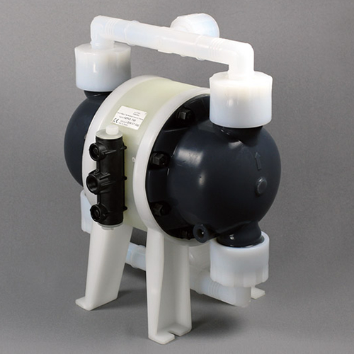 PV AIR OPERATED BELLOWS PUMP