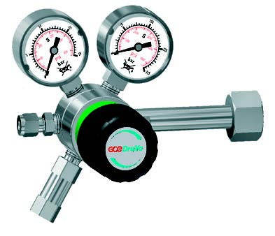 FMD 500 CYLINDER PRESSURE REGULATOR