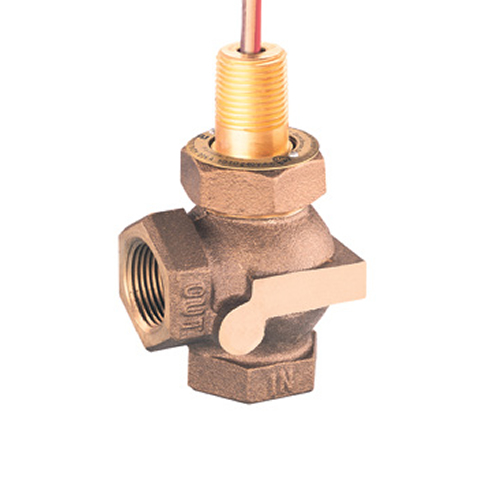 FS400 ANGLED FLOW SWITCH