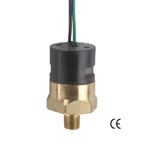 PS82 VACUUM PRESSURE SWITCH