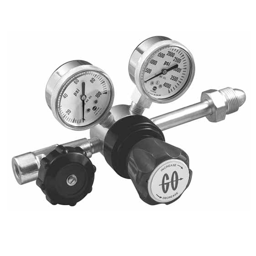 CYL1 SINGLE STAGE CYLINDER REGULATOR
