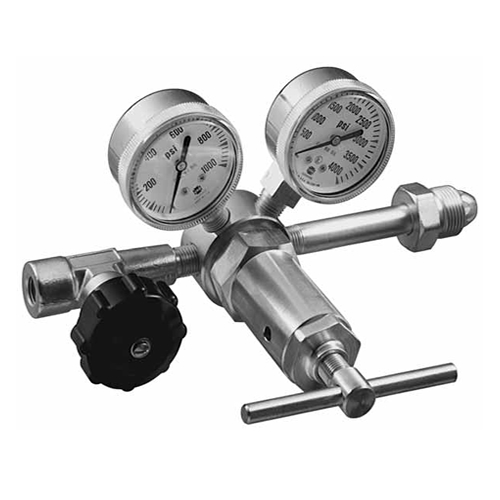 CYL3 HIGH PRESSURE CYLINDER REGULATOR