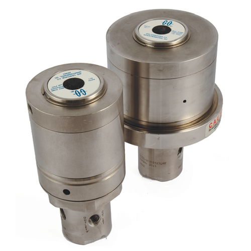 DL57 DOME LOADED PRESSURE REGULATOR