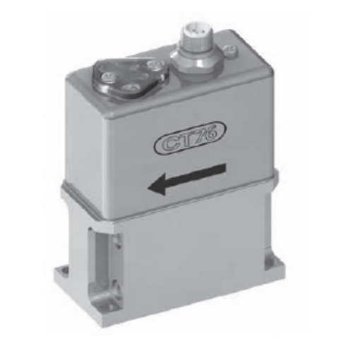MTD DIGITAL FLOW, PRESSURE & TEMP TRANSMITTER
