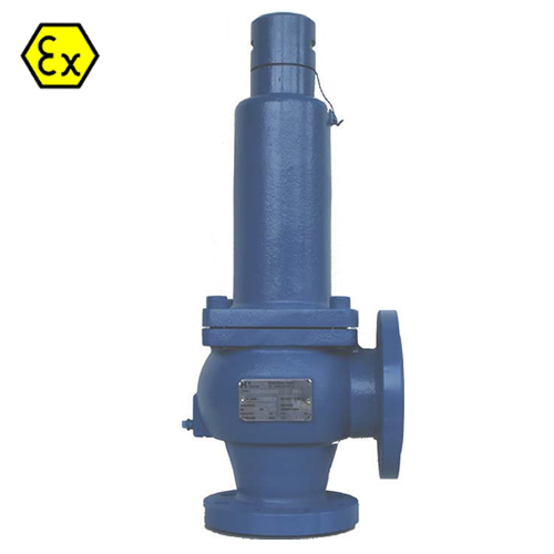 100/200 SERIES SAFETY RELIEF VALVES
