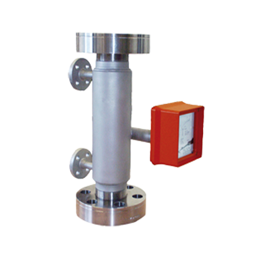 BGN HIGH PRESSURE VARIABLE AREA FLOWMETER