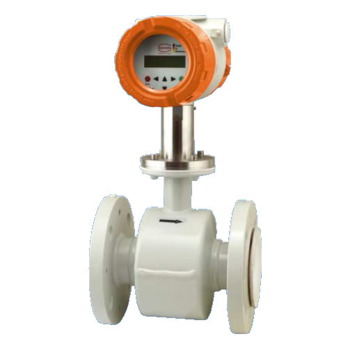 EPS MAGNETIC INDUCTIVE FLOWMETER