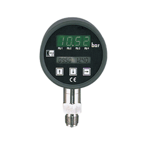 MAN-SF DIGITAL PRESSURE GAUGE