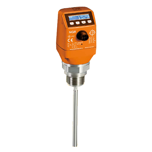 NGR GUIDED WAVE RADAR LEVEL TRANSMITTER