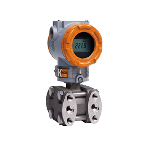 PAD DIFFERENTIAL PRESSURE TRANSMITTER