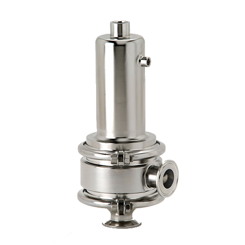 DM462V LOW FLOW HYGIENIC PRESSURE REDUCING REGULATOR