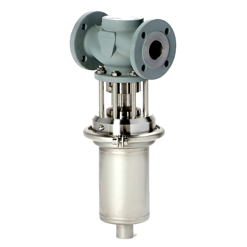 DM618Z PRESSURE REDUCING REGULATOR