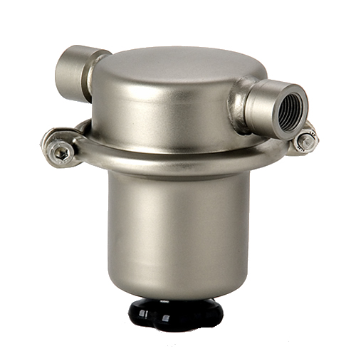 DM765 PRESSURE REDUCING REGULATOR
