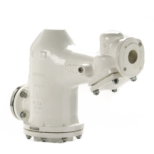 EB1-20 CONTINUOUS BLEEDING AND VENTING VALVE