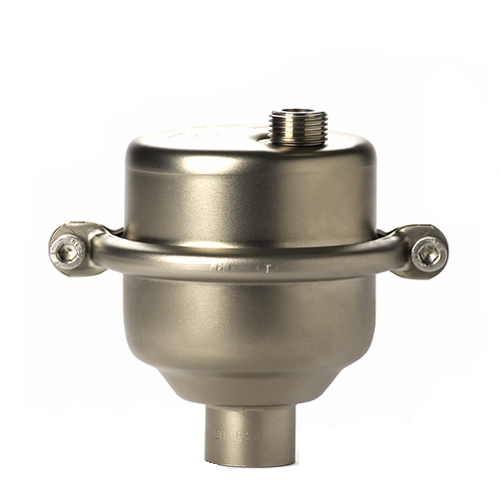 EB1-32 CONTINUOUS BLEEDING AND VENTING VALVE