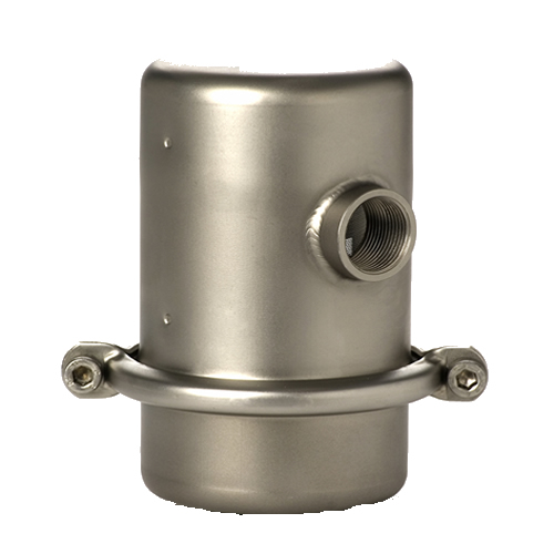 FI6-01 STAINLESS STEEL FILTER