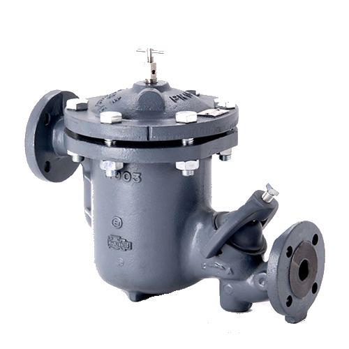 KA NIAGARA FLOAT CONTROLLED STEAM TRAP