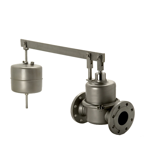 NV66E FLOAT VALVE