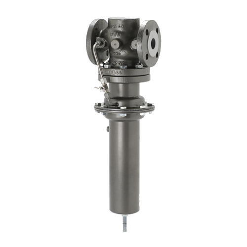 UV1-2 BACK PRESSURE REGULATOR