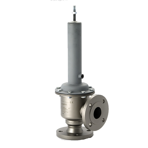UV 1-8 MEDIUM TO LARGE FLOW BACK PRESSURE REGULATOR