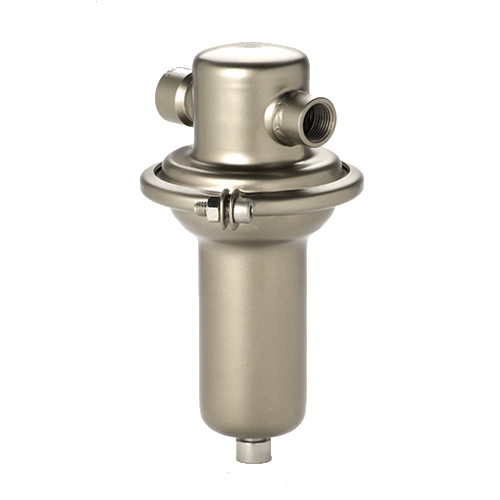 UV3-5, 3-5S & 3-5Z LOW FLOW BACK PRESSURE REGULATOR