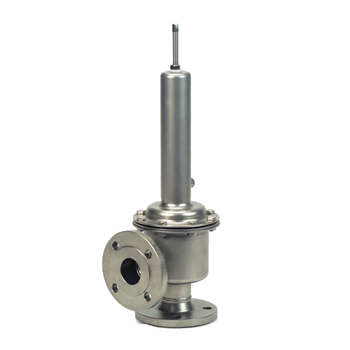 UV3-8K BACK PRESSURE REGULATOR
