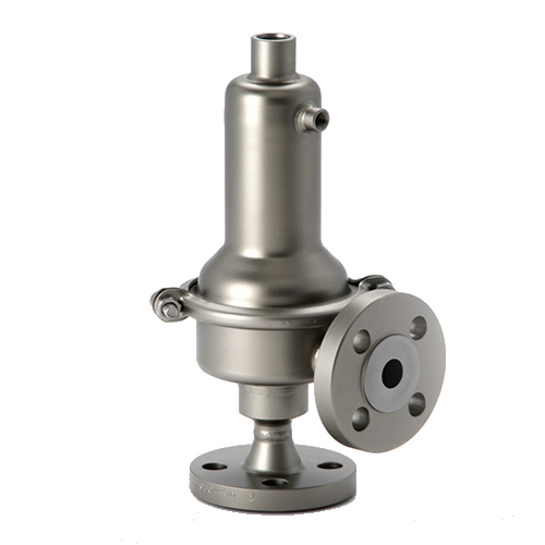 UV3-8M BACK PRESSURE REGULATOR