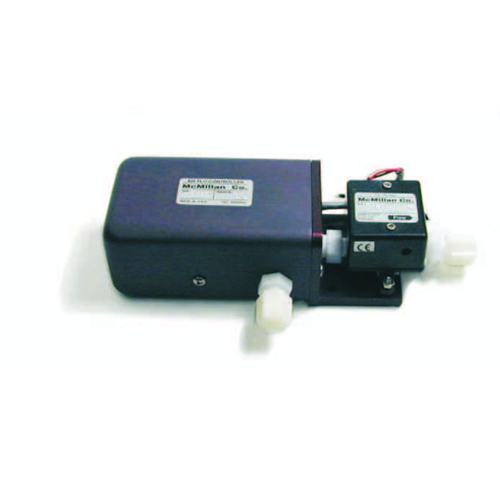 400 & 470 FLOW CONTROLLER PACKAGE