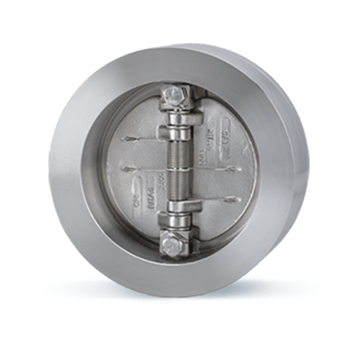 ZRD WAFER LIFT CHECK VALVES