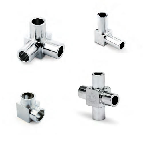 MICRO UHP FITTINGS