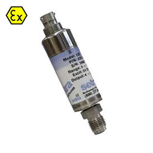 225 ULTRA HIGH PURITY PRESSURE TRANSDUCER