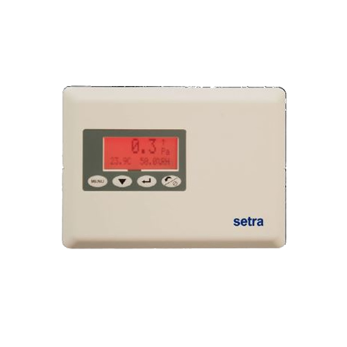 SRIM2 ROOM ISOLATION MONITOR
