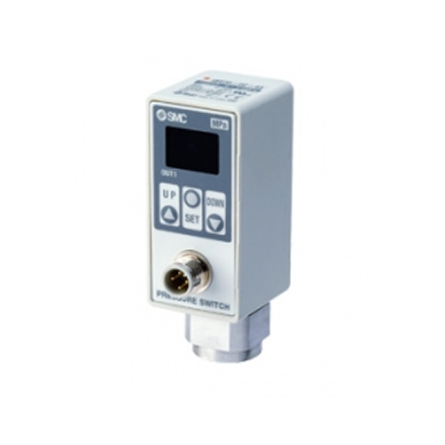 ISE70, 75 & 75H DIGITAL PRESSURE SWITCHES