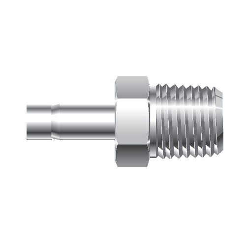 TUBE MALE ADAPTERS
