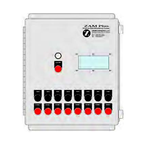 ZAM PLUS RUPTURE DISK ALARM MONITORS