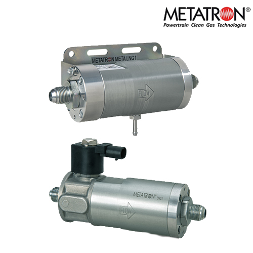 ECE-R110 Pressure Regulator